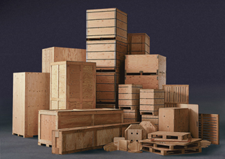International Wood Industries